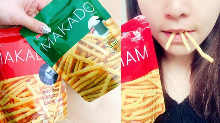 C:\Users\S3-56\Desktop\(LOOK)MAKADO~ 麥卡多薯條(27g) 鹽味海苔\1.jpg