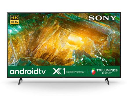 Sony Bravia 55X8000H Android LED Smart TV Under 100000