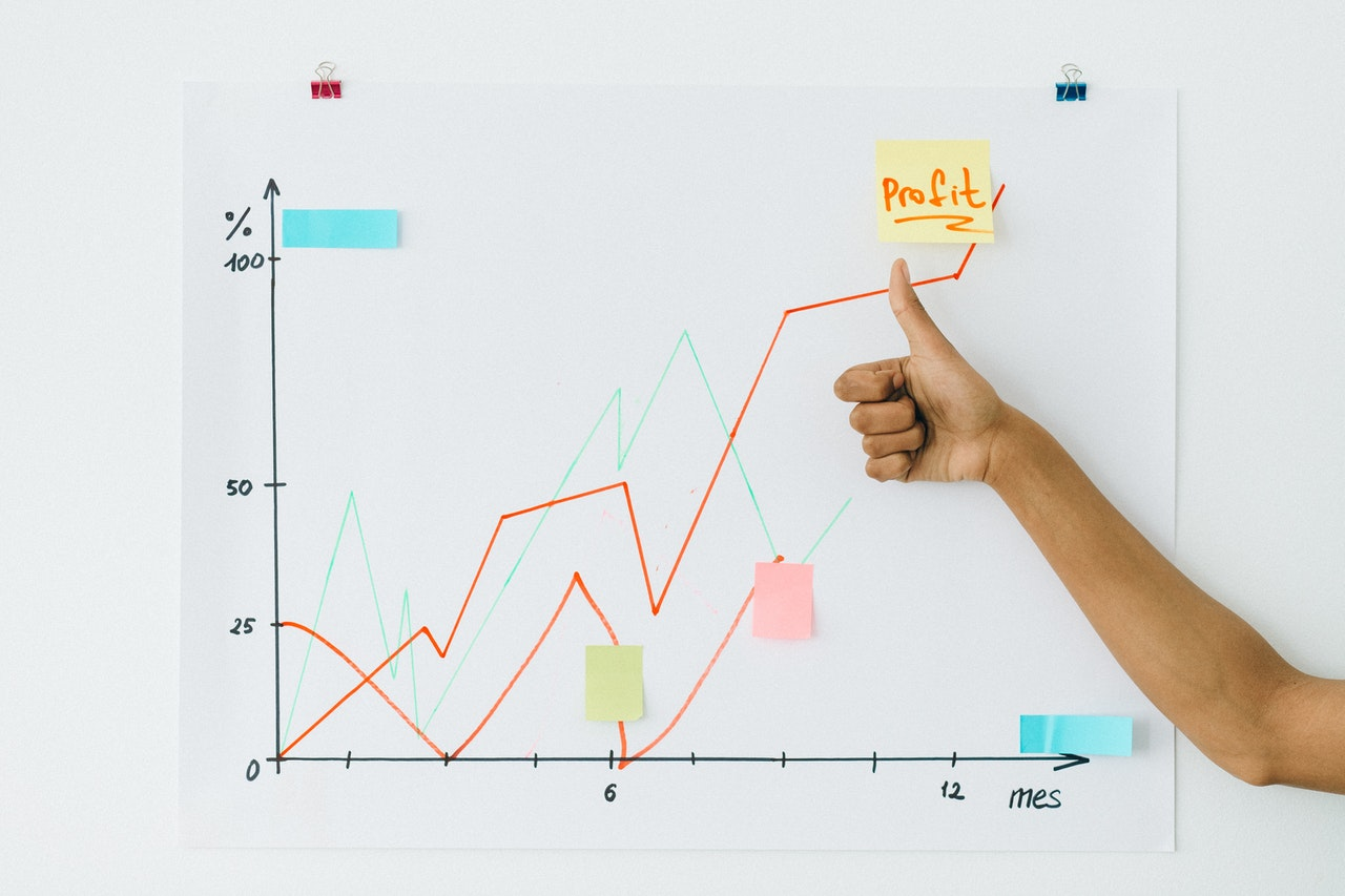 Achieve Growth and Profits Without Worrying About Manual Processes