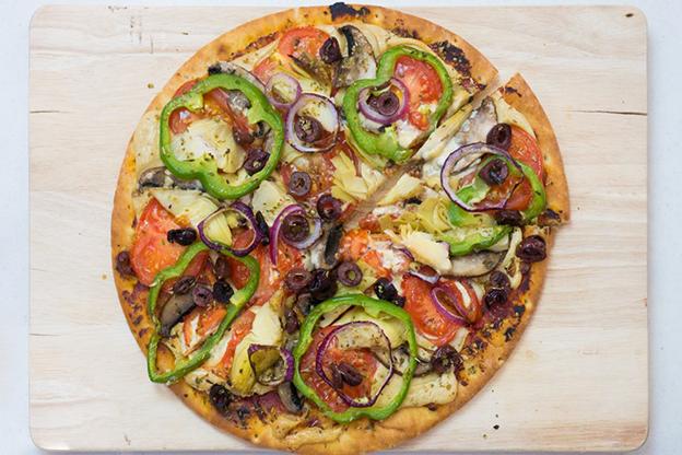 Піца в пост Фото 11
