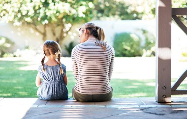 Teaching gratitude to a child is important