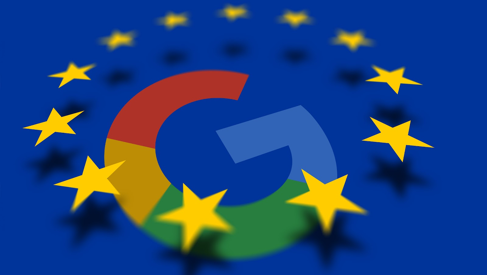Google fined $2.7BN for EU antitrust violations over shopping searches |  TechCrunch