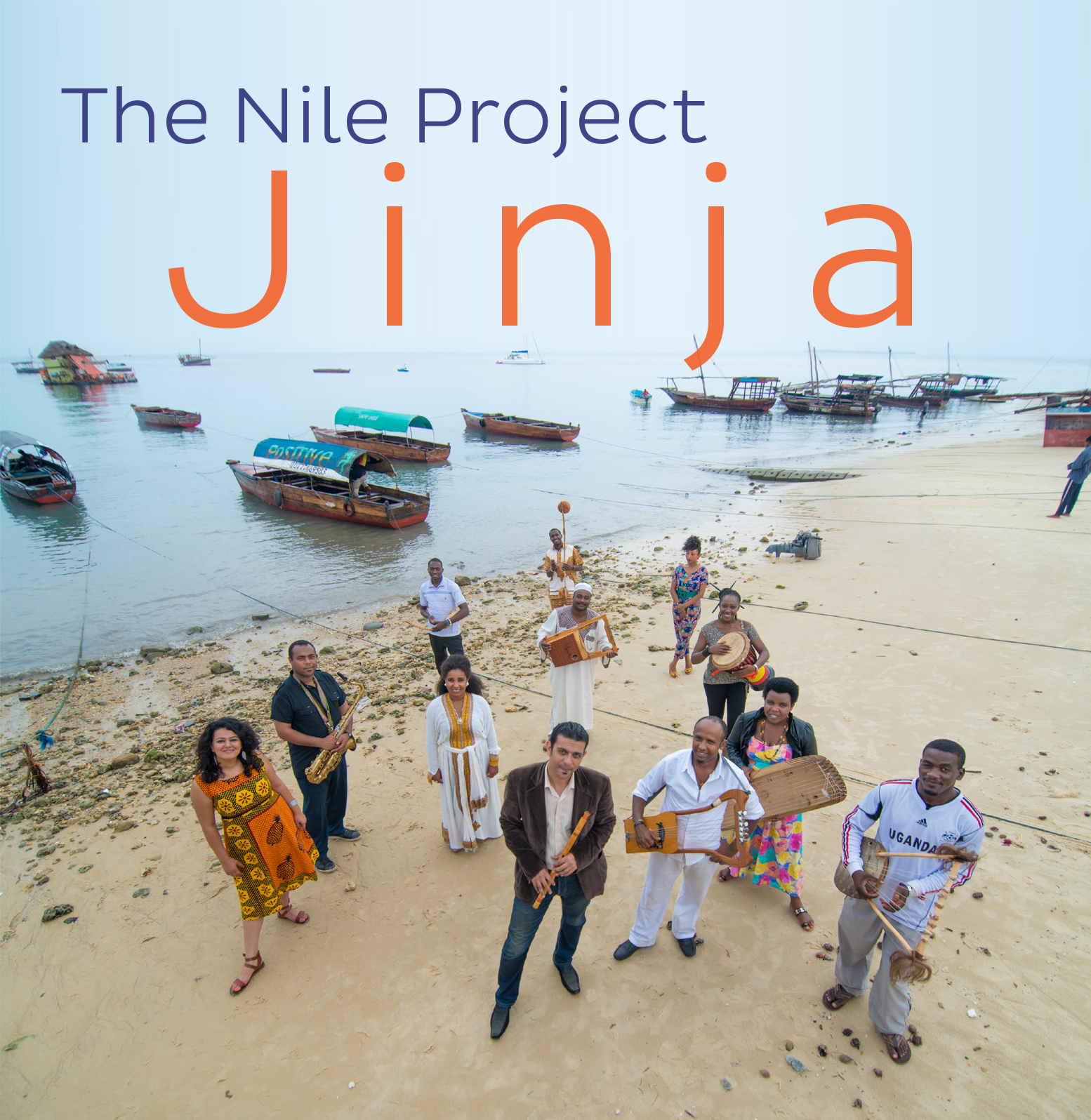 Image result for jinja the nile project