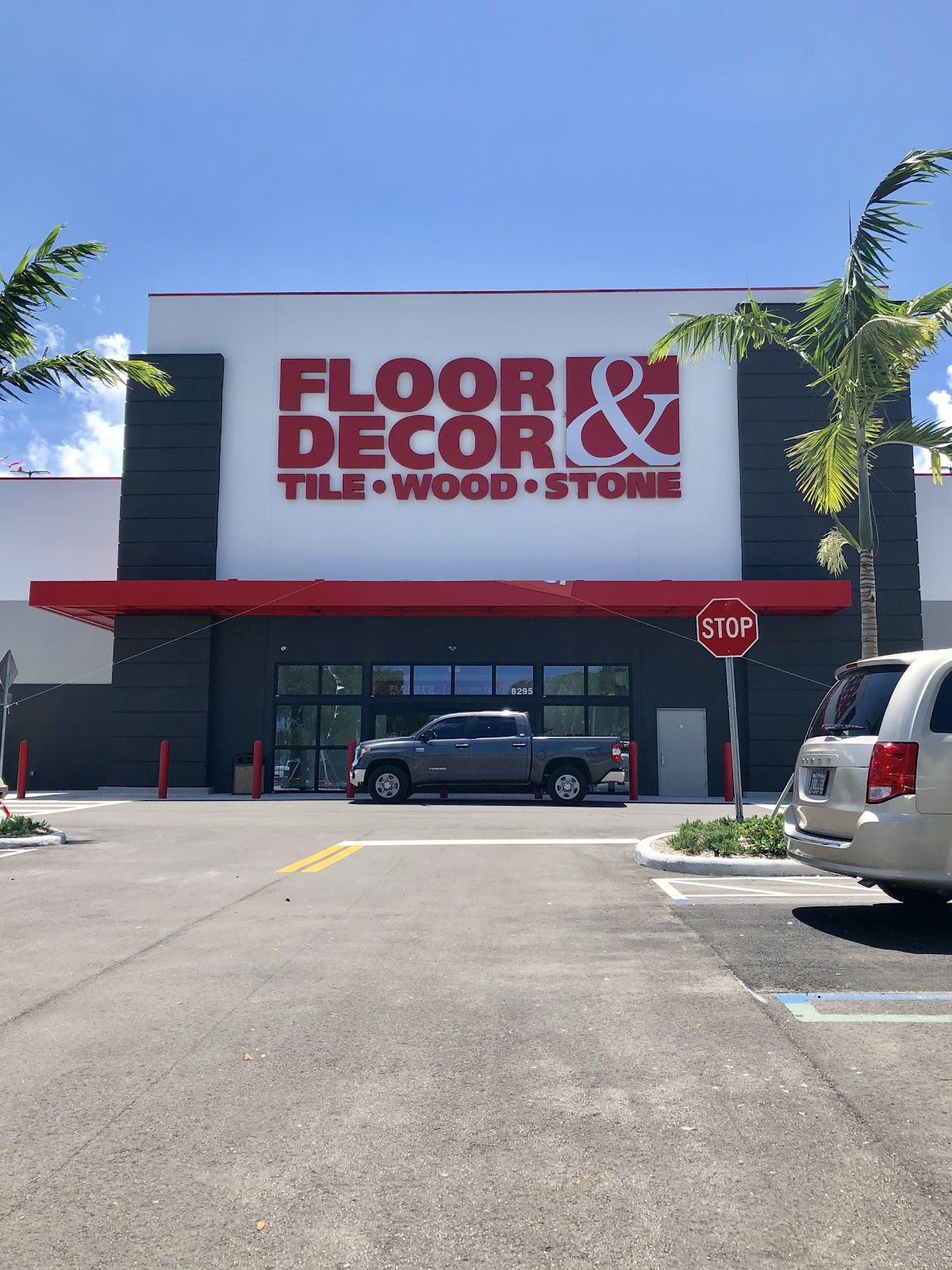 Live Laugh Decorate New Floor Decor Kendall Location Offers Stunning Options To Miami Residents