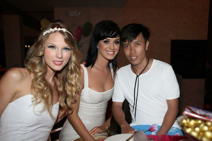 The Amazing Digital Skills Of This Vietnamese Make Him Stand Next To Any Celebrity (60 Pics)