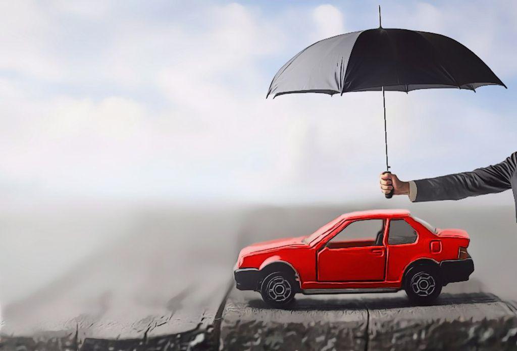Bảo đảm mái che bãi để xe để bảo vệ các phương tiện khỏi tác động của thời tiết