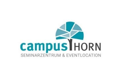 Bildergebnis für logo campus horn