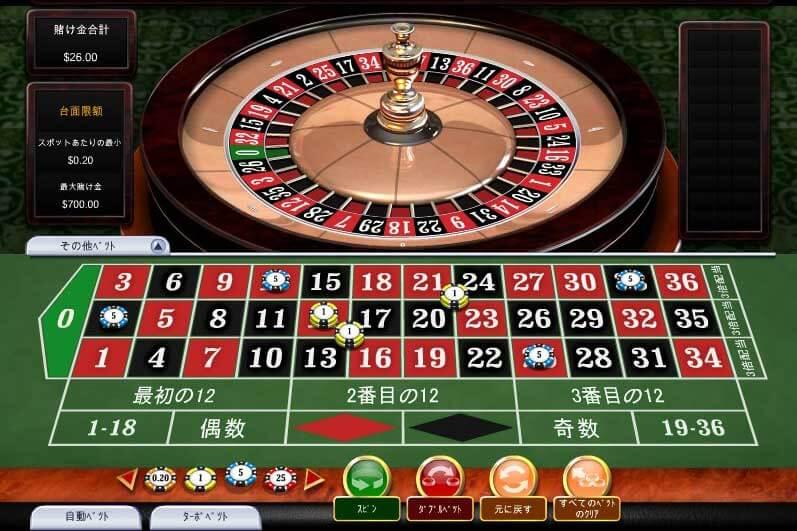 online casino net