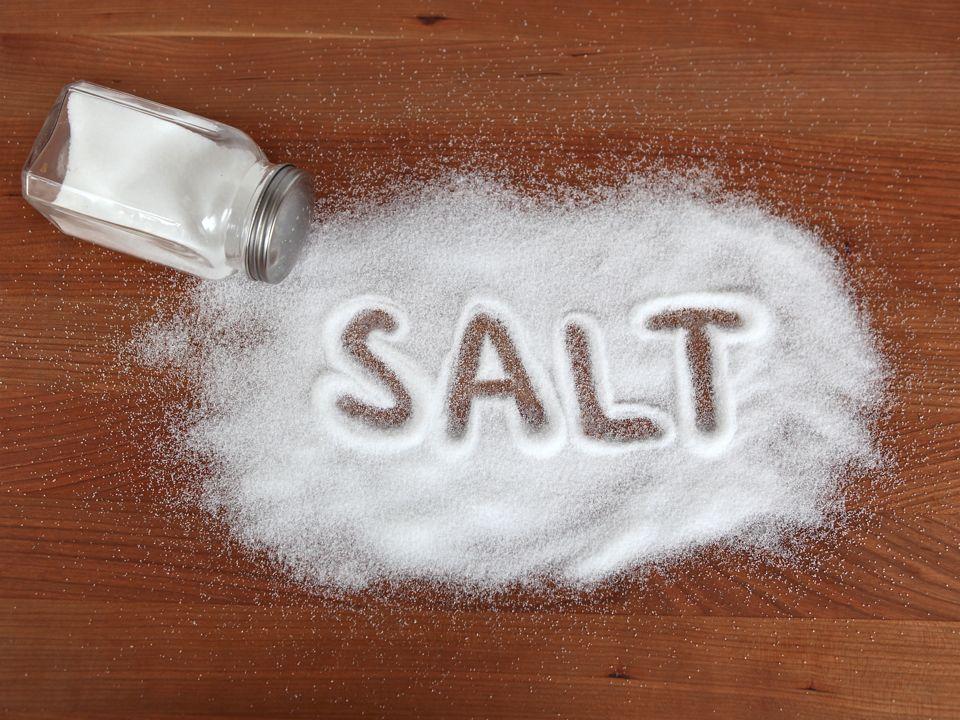 Slash the Salt Part II – Do You Avoid Salt Shakers? You Probably ...