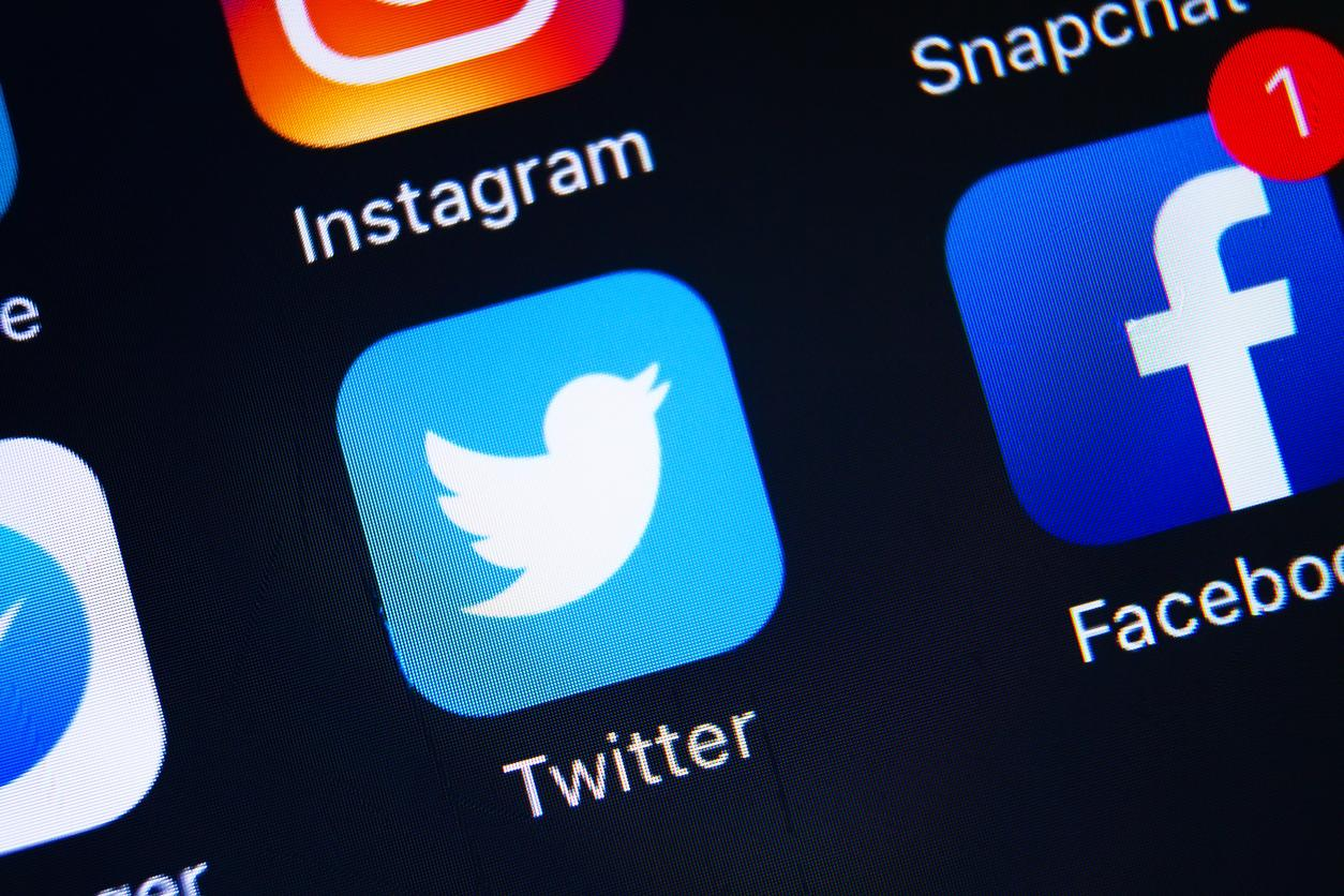 Utilize os serviços para o Twitter da Seja Vistoo