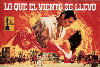 Lo que el viento se llevó (1939, Victor Fleming)