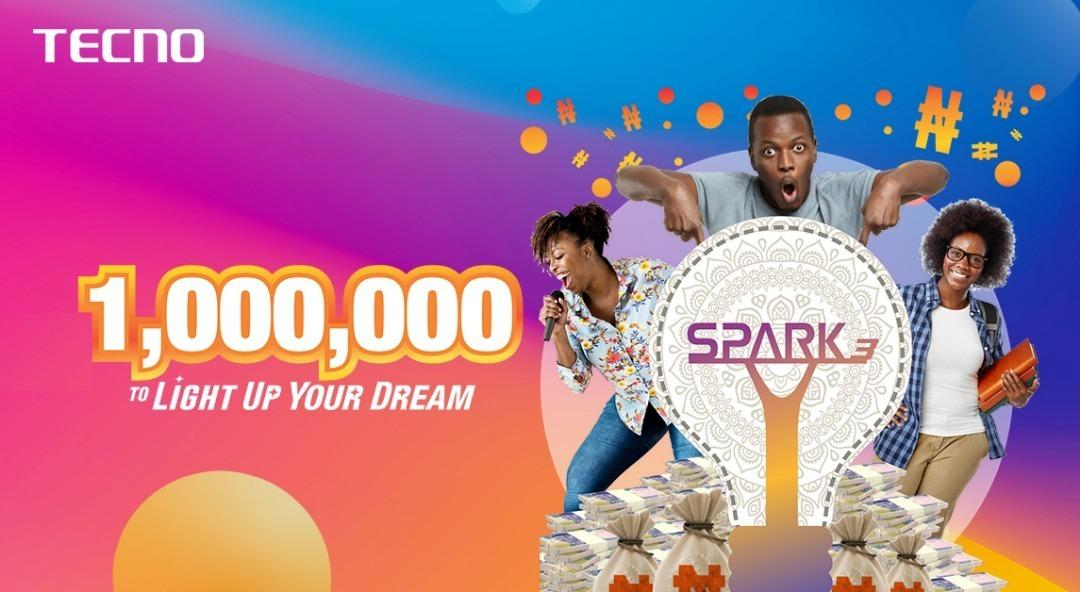 Dreams Do Come True In Nigeria With The Tecno Light Up Your Dream Project
