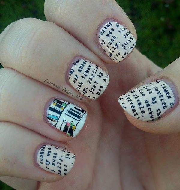 cute nail designs creem (66)