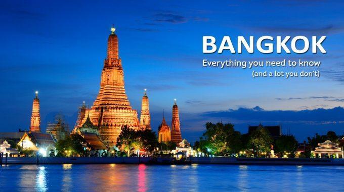 Du lịch Bangkok mùa thấp điểm để săn vé máy bay giá tốt, tận hưởng cuộc sống bình dân xứ bạn