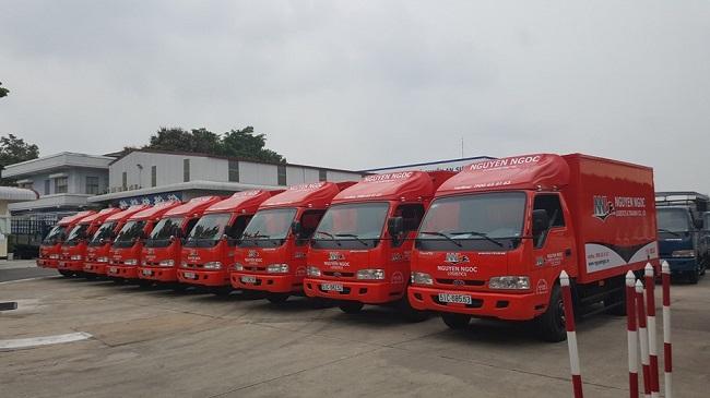 hình ảnh Công ty vận tải tại TP. Hồ Chí Minh - số 3