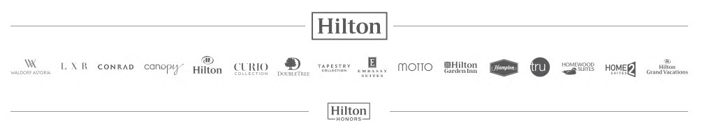 hilton hotels points honors dubai abu dhabi sharjah ras al khaimah al ain united arab emirates uae