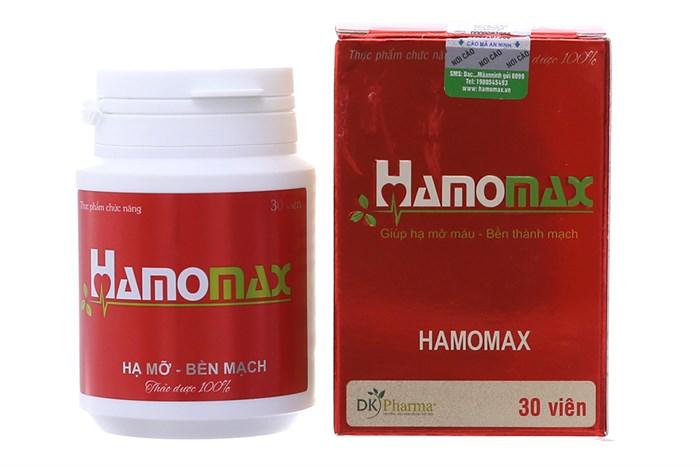 Hình ảnh sản phẩm Hamomax