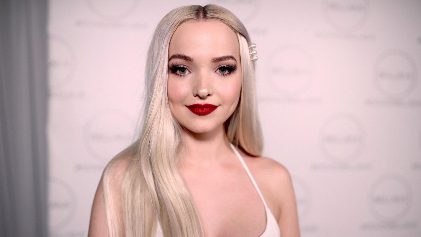 Dove Cameron Says She's Thought About Taking a Time-Out From ...