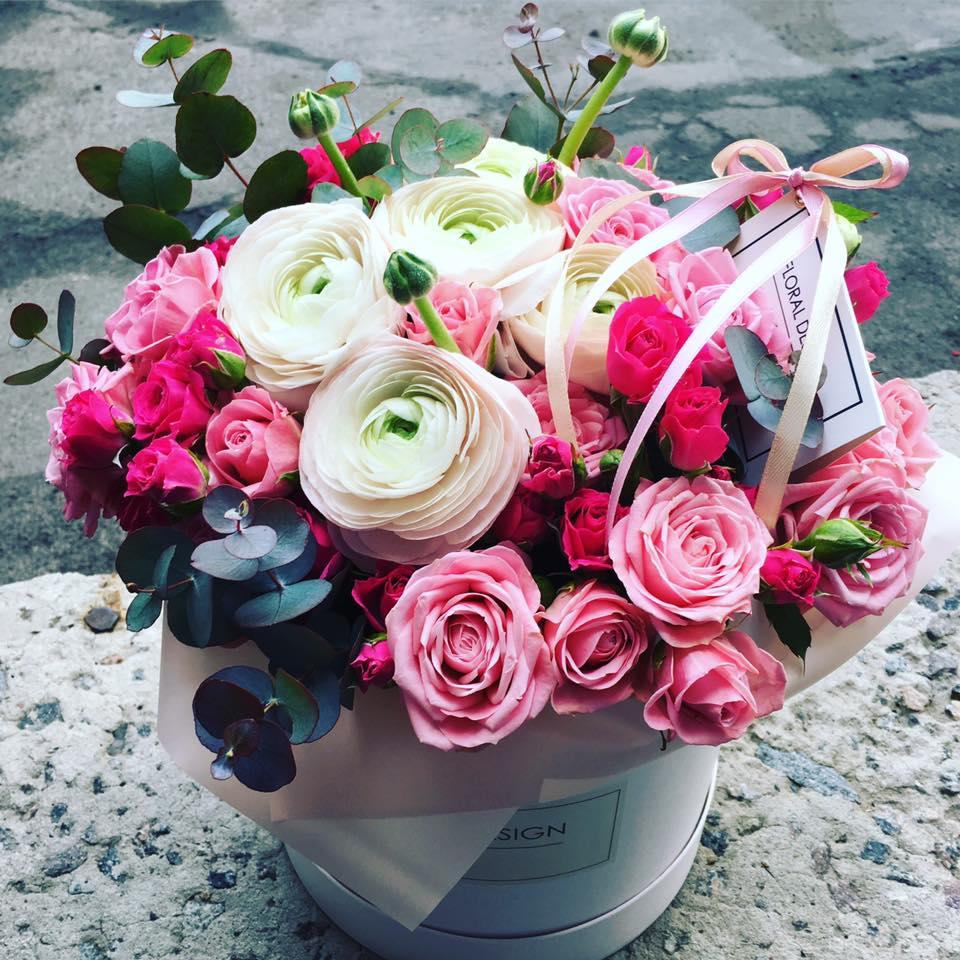 чему картинки цветы в коробке оригинальные сущности