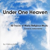 Old Time Religion (Acapella Version of the American Gospel Classic) (feat. Ben Bowen King, Tenzin Chodin, Covita, Frank Corrales, Thomas Two Flutes, Terry Muska & Musette)