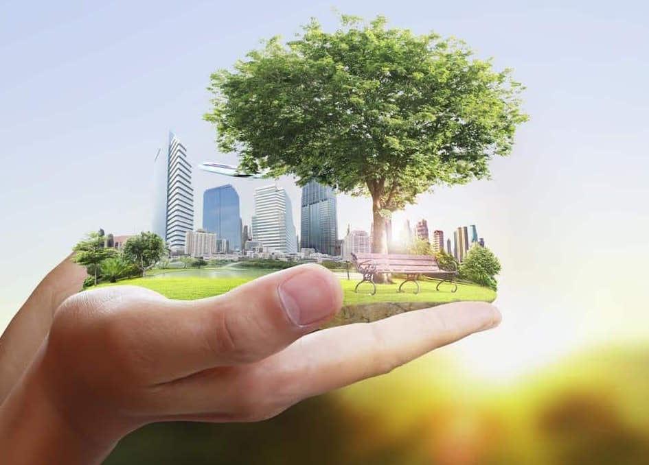 ilustrasi investasi di bidang properti