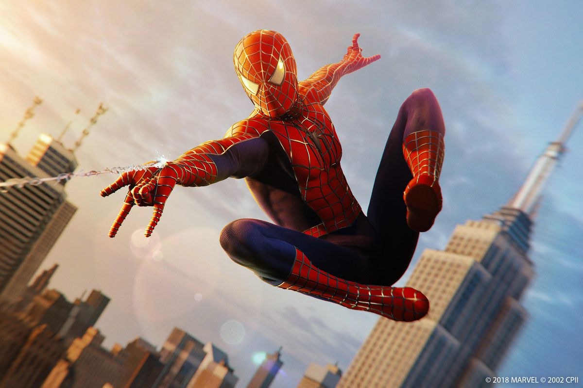 Marvel's Avengers -Man DLC
