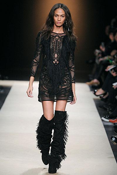 Faux fur boots, boho chic, boho boots, bohemian style