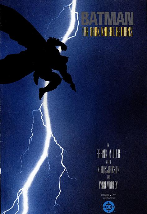 F:\Todo Tatbestand\Mis imágenes\MAT\Batman\Batman DKR\Batman DKR covers\Dark Knight Returns.bmp