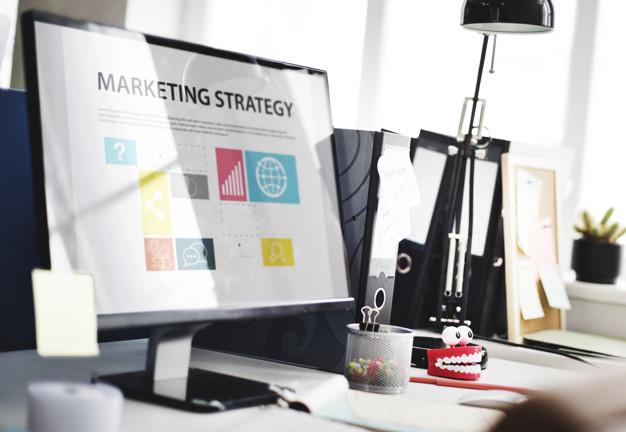Marketing module in custom CRM software