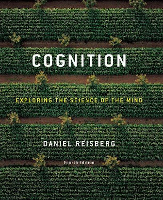 Test Bank Solution Manual Cognition Exploring the Science of