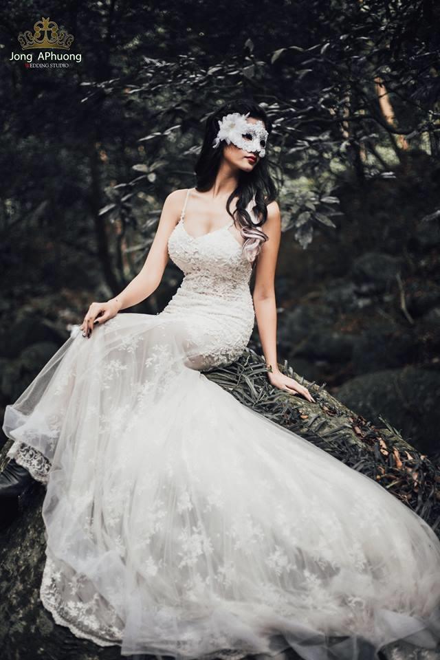 Tuyển tập mẫu váy cưới mới nhất và địa chỉ chụp ảnh cưới đẹp ở Đà Nẵng 2019