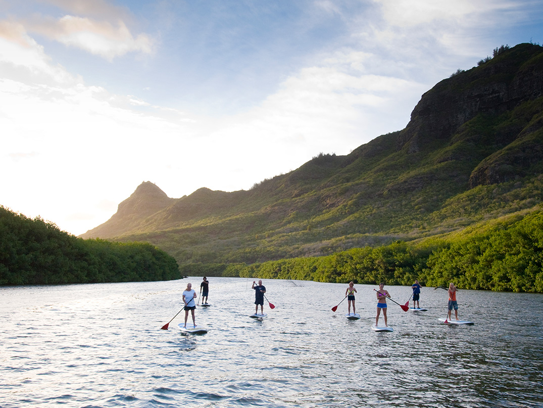Paddle-Boarding-water-sports