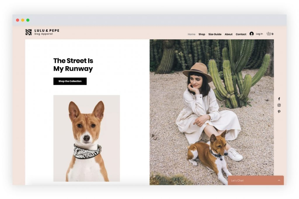 cozy-online-store-template