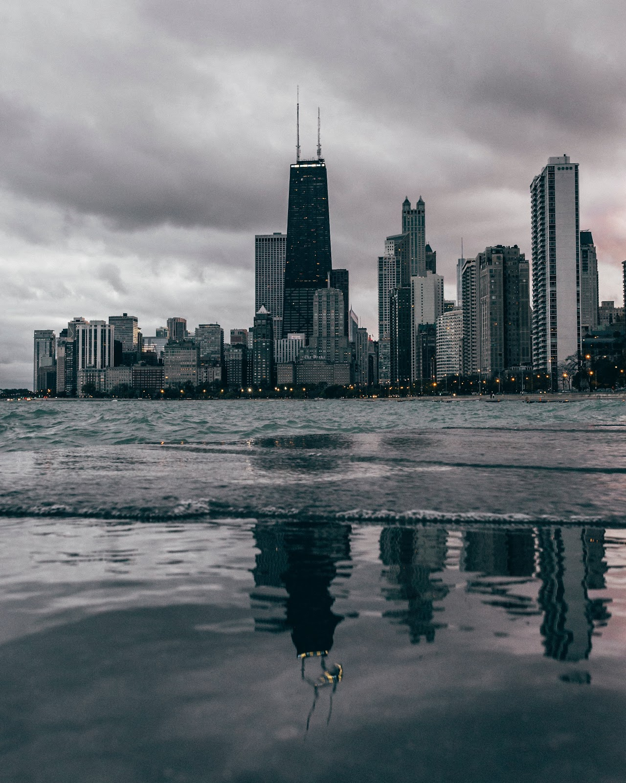 mid-sized business skyline view chicago digital marketing