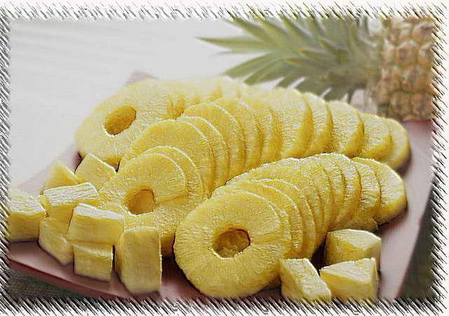 Картинки по запросу консервированные ананасы