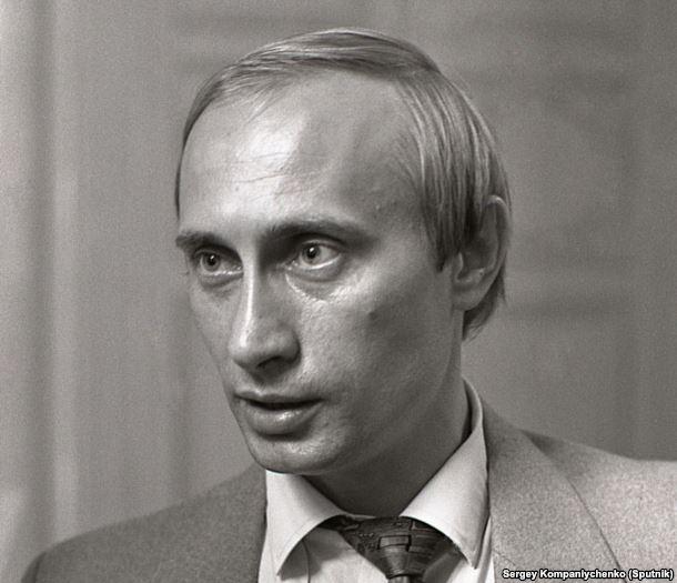 Максим Фрейдзон общался с Владимиром Путиным, когда тот был чиновником ленинградской мэрии