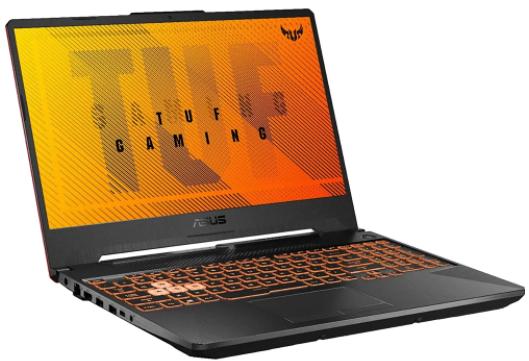 Asus TUF FX506LI gaming Laptop