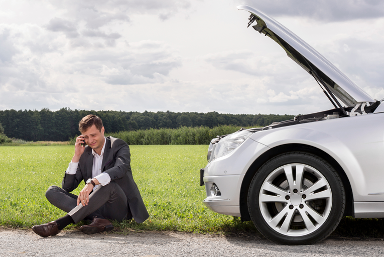 8 top tips for a vehicle breakdown - AAA Oregon/Idaho