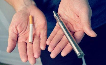 電子煙能解決吸煙的問題嗎