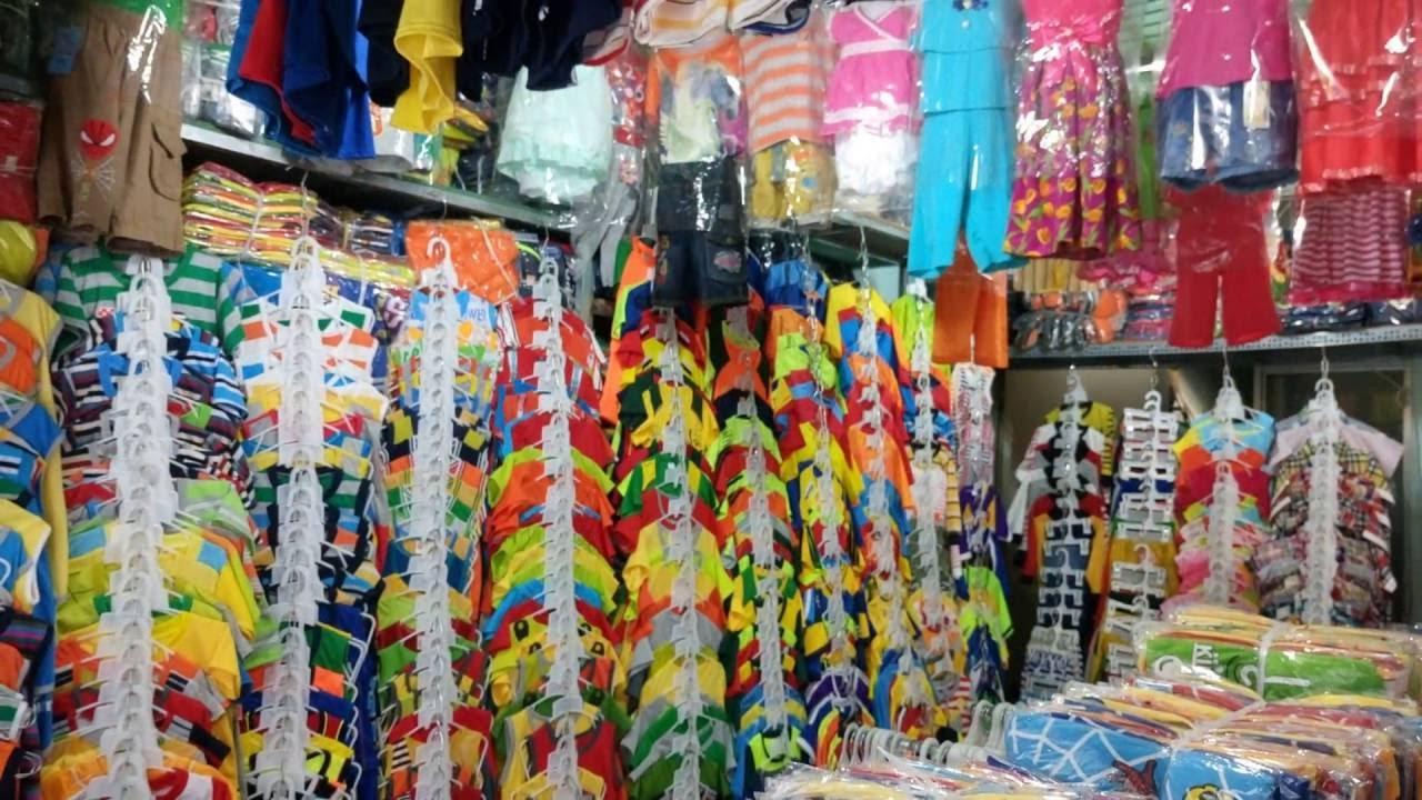 Quần áo trẻ em 4k - Bán buôn quần áo trẻ em giá rẻ 4k/1