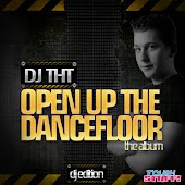 Open Up the Dancefloor (Deejay Edition)