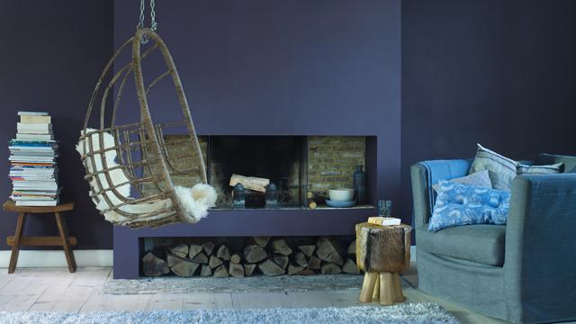 "Image result for Màu xanh carolina living room"""