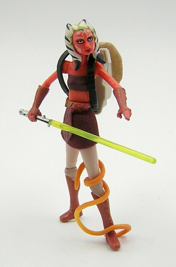 Image result for ahsoka tano brain invaders