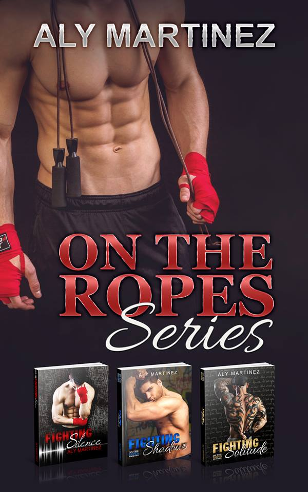 on the ropes series.jpg