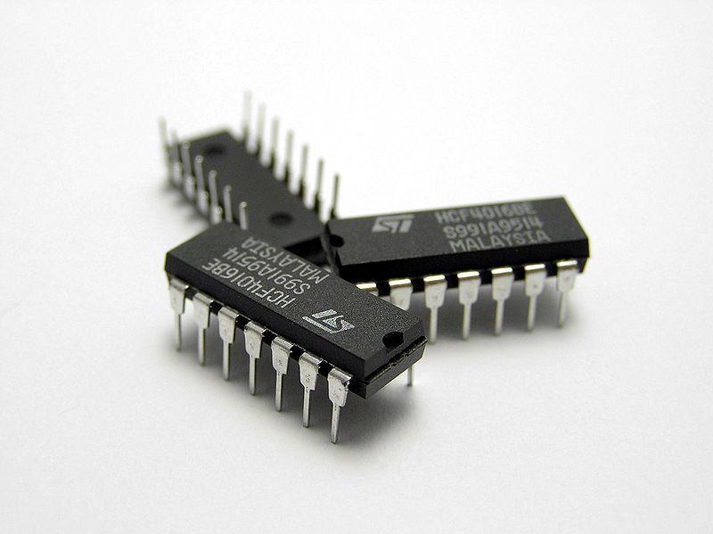 PCB layout tips rotate components ICs DIPP