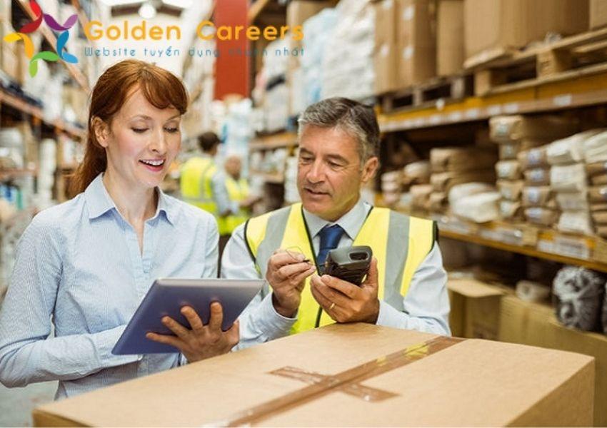 nhân viên xuất nhập khẩu lương bao nhiêu