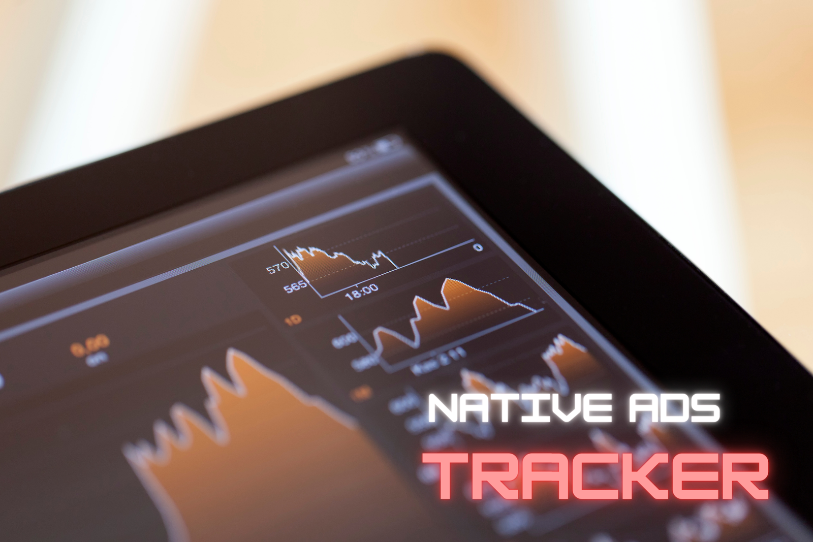 The Dirty Dozen: Top 12 Advertising Trackers for Native Ads
