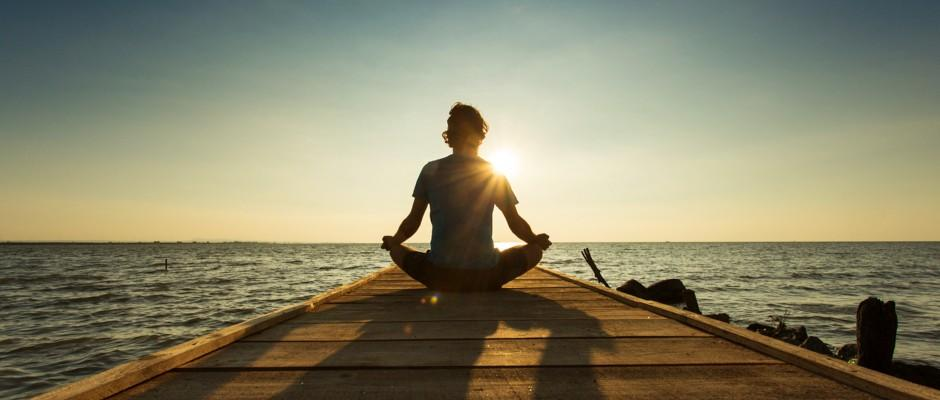 Meditation can induce feelings of fear - BBC Science Focus Magazine