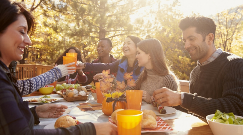 Throw an Autumn Get-Together to Celebrate Fall Equinox-image