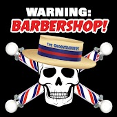 Warning: Barbershop!